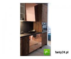 Fronty kuchenne ze starego drewna -prosty sposób na wielką zmianę. - 2/2
