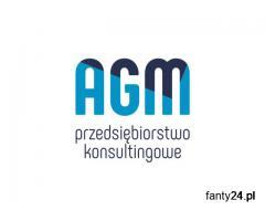 Przedsiębiorstwo Konsultingowe AGM