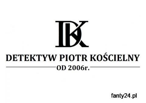 Kurs doszkalający dla detektywów Wrocław, Głogów