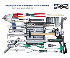 Specjalistyczne narzędzia samochodowe i pomiarowe - Jason.pl