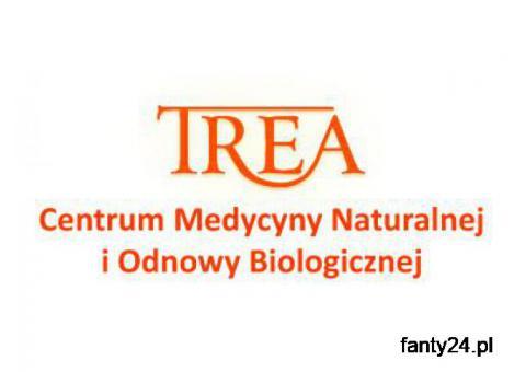 TREA - Centrum Medycyny Naturalnej i Odnowy Biologicznej - Warszawa