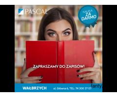 Bezpłatna Szkoła Pascal