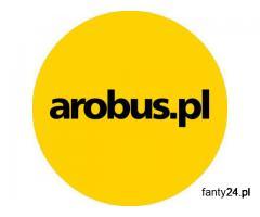 Arobus.pl przewóz osób do Holandii i Niemiec