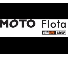 MotoFlota manager - Kontrola floty samochodowej