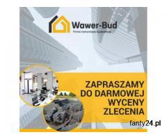 Remonty mieszkań i domów w Warszawie