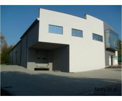 Doświadczone biuro architektoniczne - Zarzycki Konstrukcje