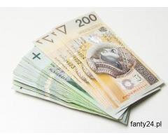 Pożyczki w domu - cała Polska