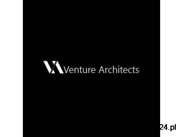 Wycena firmy - Venture Architects