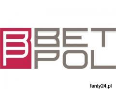 BET-POL - roboty drogowe śląsk