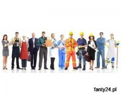Pracownicy z FILIPIN, NEPALU, UZBEKISTANU, INDII INNE KRAJE tel 576123593