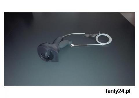 Otwieracz do klipsów Sensormatic, pistolet, hak