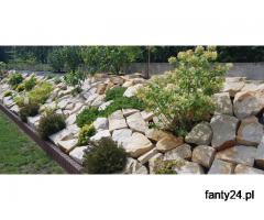 Kamień elewacyjny płyty fasadowe płytki elewacyjne z kamienia