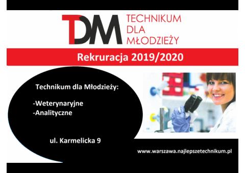 Technikum dla Młodzieży TDM