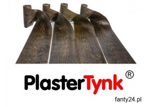Promocja PlasterTynk elastyczna imitacja drewna na elewacje Dekostyl perfectstyr dekordeska dekorlux