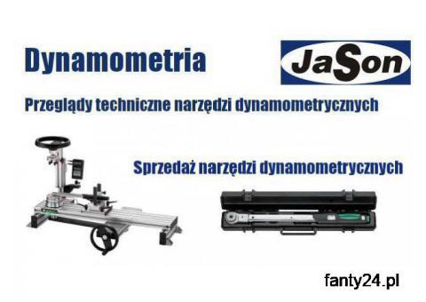 Dynanometria - narzędzia dynamometryczne, osprzęt i akcesoria w dobrych cenach