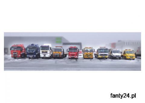 Autoholowanie Poznań- Pomoc drogowa Poznań  FAST-TRANS Tel 600-960-987