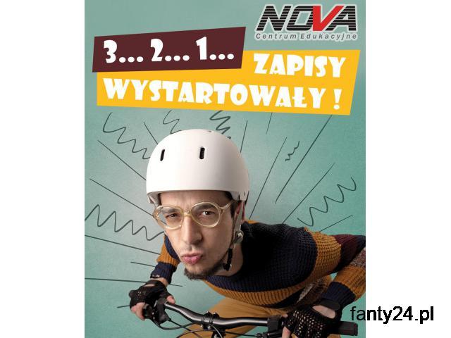Szkoła Policealna Opole - Asystentka stomatologiczna z certyfikatem ortodoncji za 0 zł w NOVA - 1/2