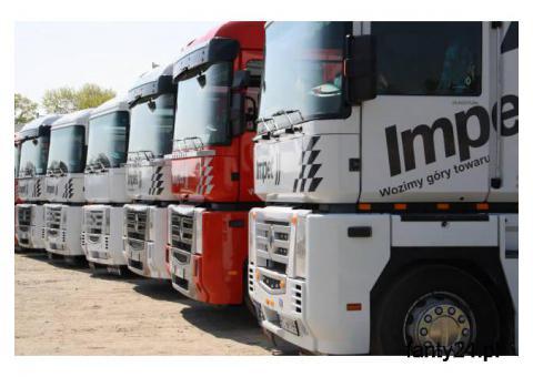 Transport Ukraina oraz Mołdawia i spedycja