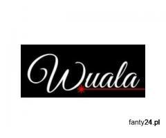 Wuala - Laser Design