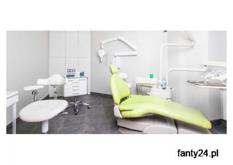 Colibrident gabinet stomatologiczny