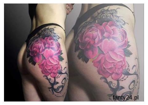 Studio no 40 Tattoo, make-up peramanetny, piercing