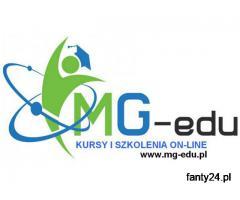 Kursy i szkolenia online z certyfikatem i zaświadczeniem MEN
