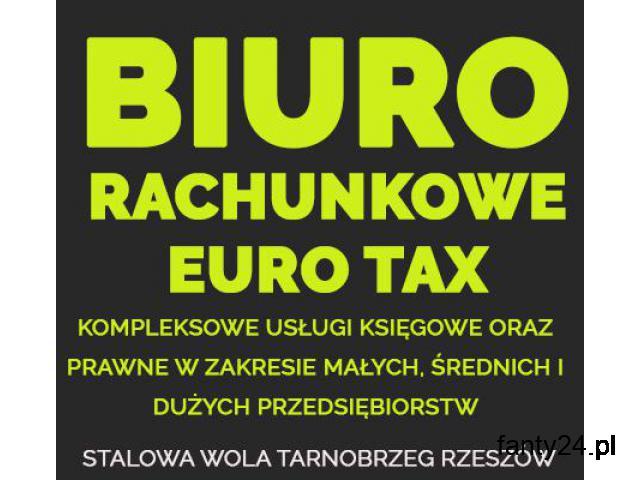 Biuro Rachunkowe Euro Tax Sp. z o. o. - 1/1