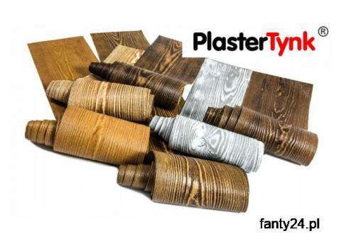 PlasterTynk ELASTYCZNA deska elewacyjna , elastyczna - nie pęka przed i po montażu