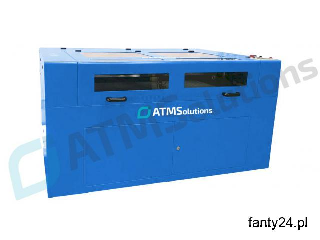PLOTER LASEROWY CO2 ATMS 640 ECO 50W - 1/1